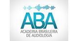 Logo da Academia Brasileira de Audiologia
