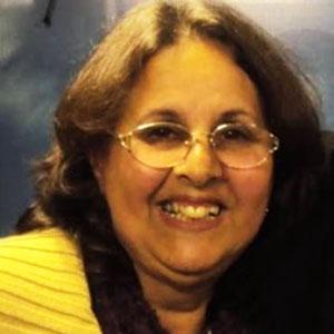 Foto da Dra Maria Cecília Trenche - Presidente da SBFa