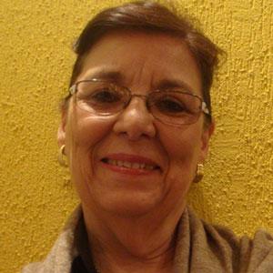 Foto da Dra Leslie Piccolotto Ferreira - Vice-Presidente da SBFa