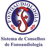 Logo do  Conselho Federal de Fonoaudiologia
